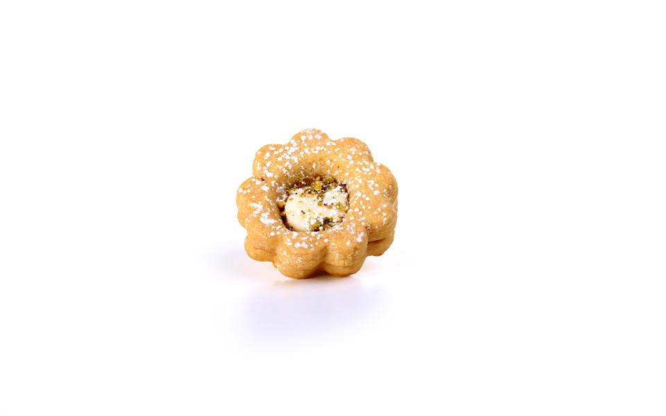 margherita-al-latte-con-granella-di-pistacchio